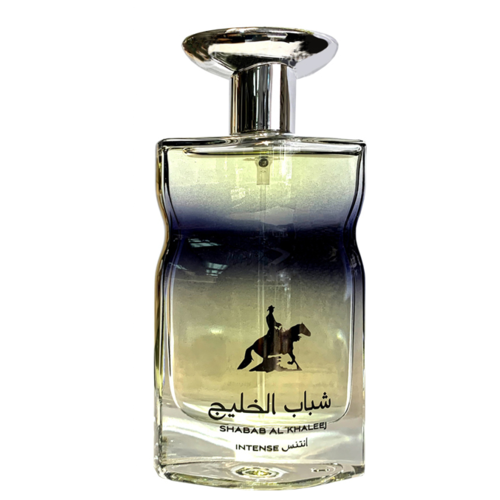 Купить Парфюмерная вода Ard Al Zaafaran Shabab Al Khaleej Intense, 100 мл