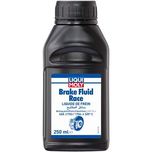 Спортивная тормозная жидкость Brake Fluid Race (0.25 л)