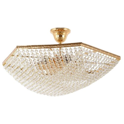 Люстра Arti Lampadari Nobile E 1.3.45.501 G, E27, 360 Вт arti lampadari потолочная люстра arti lampadari todi e 1 3 50 502 g