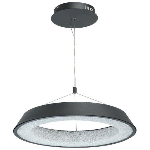 Фото - Светильник светодиодный De Markt Перегрина 703010901, LED, 40 Вт светильник светодиодный de markt ривз 674015501 led 80 вт