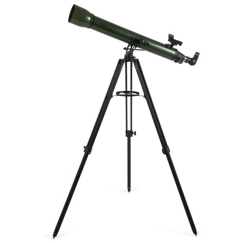 Телескоп Celestron ExploraScope 80 AZ 22102