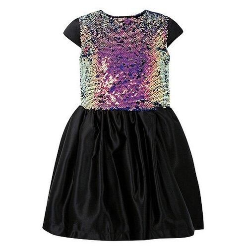 Платье Marc Ellis размер 174, черный