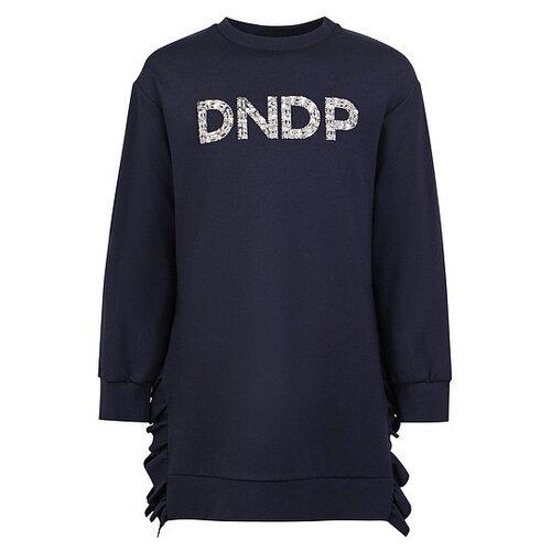 Платье Dondup размер 164, синий
