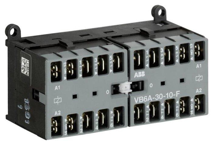 Контакторный блок/ пускатель комбинированный ABB GJL1211913R8105