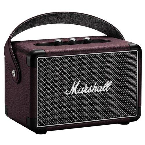 цена на Портативная акустика Marshall Kilburn II burgundy