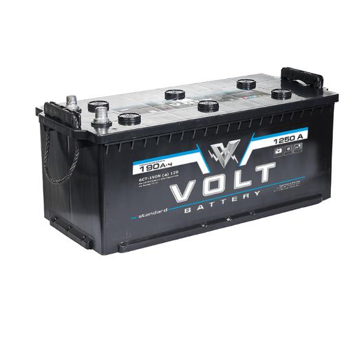 цена на Аккумулятор для грузовиков Volt STANDARD VS19041