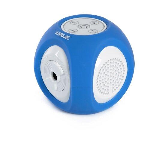 Фото - Карманный проектор LUMICUBE MK1 BLUE карманный проектор vivibright l1 жёлтый белый