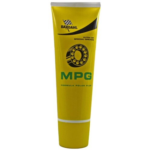 Смазка литиевая M.P.G. Plus E.P. Grease 250 мл 502019, шт