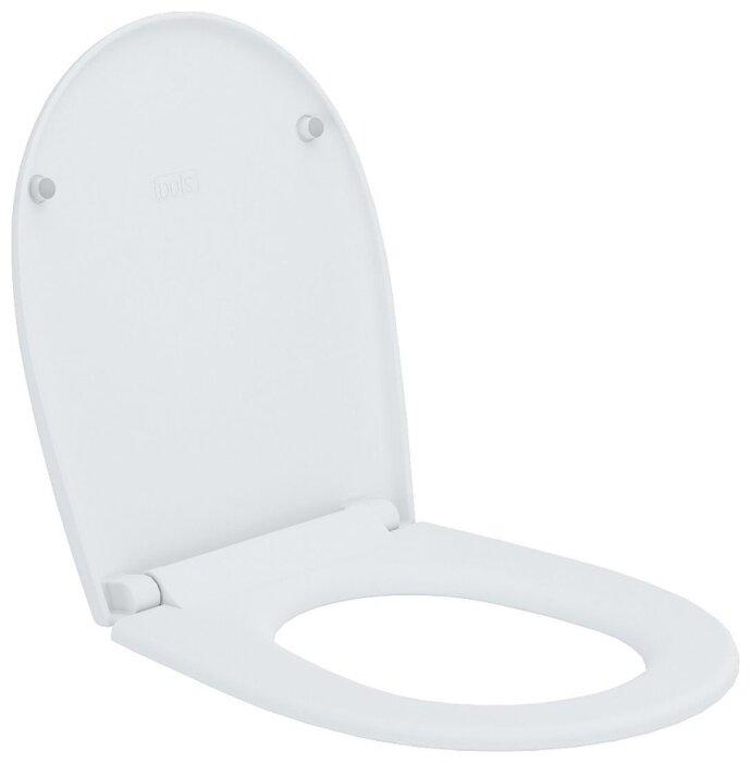 Крышка-сиденье для унитаза IDDIS 005PPS3i31