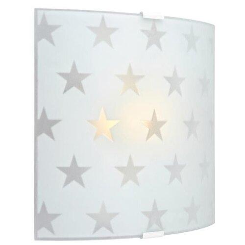 Настенный светильник Markslojd Star 105614, 7 Вт настенный светильник markslojd star 105614 7 вт