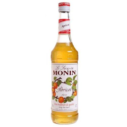 Сироп Monin Абрикос 0.7 л