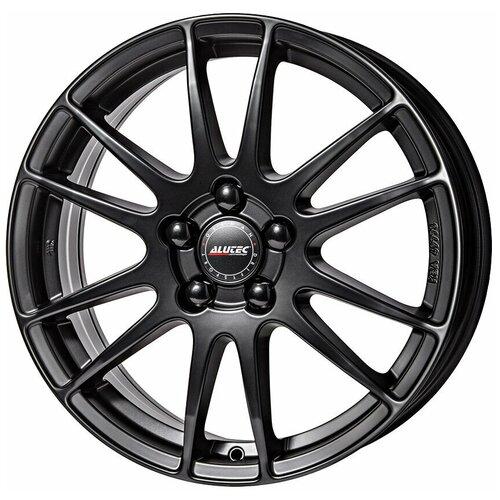 Колесный диск Alutec Monstr 8.5х18/5х112 D70.1 ET40, racing black