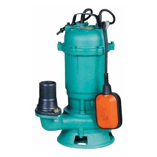 Фекальный насос Sturm! WP9775SW (750 Вт) дренажный насос sturm wp9775s 750 вт
