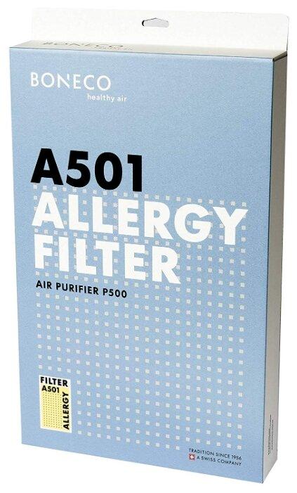 Фильтр Boneco Allergy A501 для очистителя воздуха фото 1