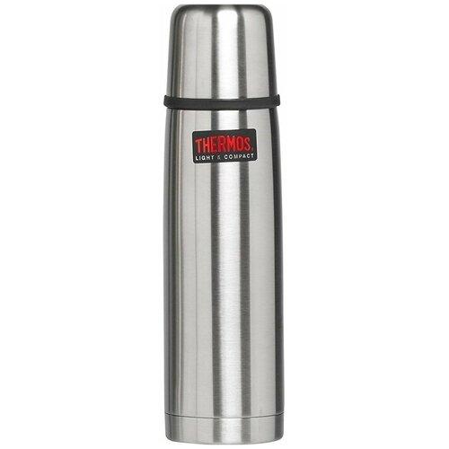Классический термос Thermos FBB-750, 0.75 л серебристый
