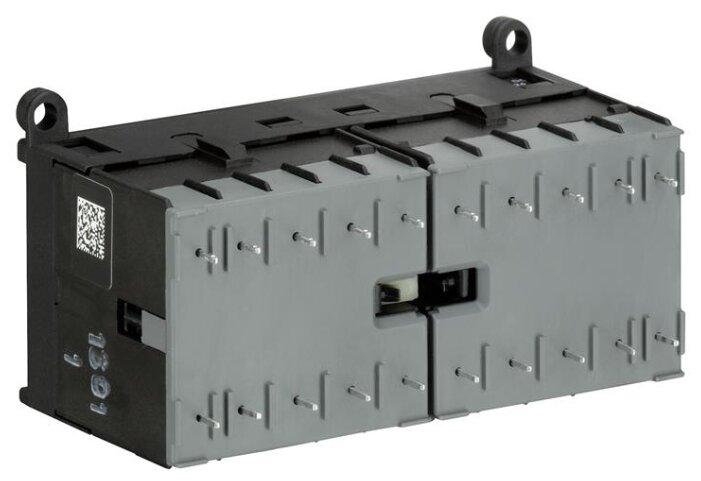 Контакторный блок/ пускатель комбинированный ABB GJL1213909R0105