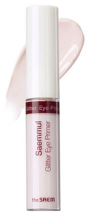 The Saem Праймер-глиттер для век Saemmul Glitter Eye Primer 4 г