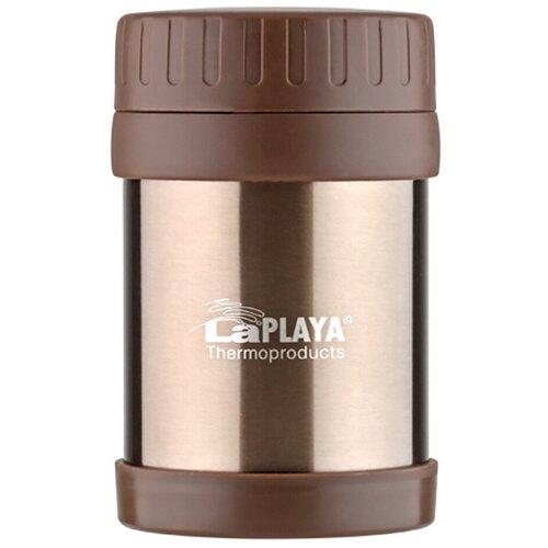 Термос для еды LaPlaya JMG, 0.35 л perl