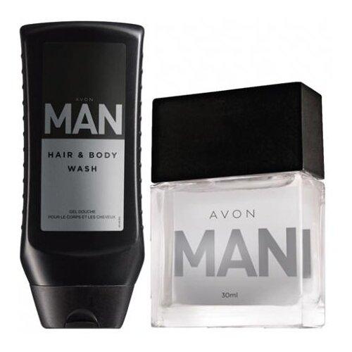 Парфюмерный набор AVON Man