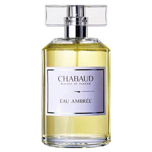 Купить Парфюмерная вода Chabaud Maison de Parfum Eau Ambree, 100 мл