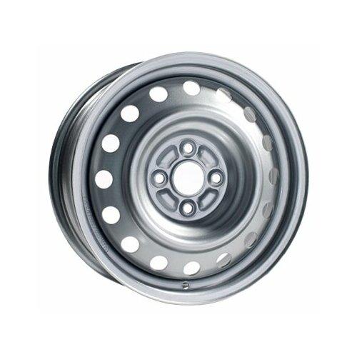 Фото - Колесный диск Arrivo 42E45S 4.5x13/4x114.3 D69.1 ET45 Silver колесный диск trebl 42e45s 4 5x13 4x114 3 d69 1 et45 silver