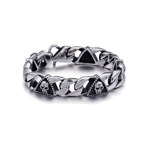 Sharks Jewelry Браслет 3SB-2038 22 см