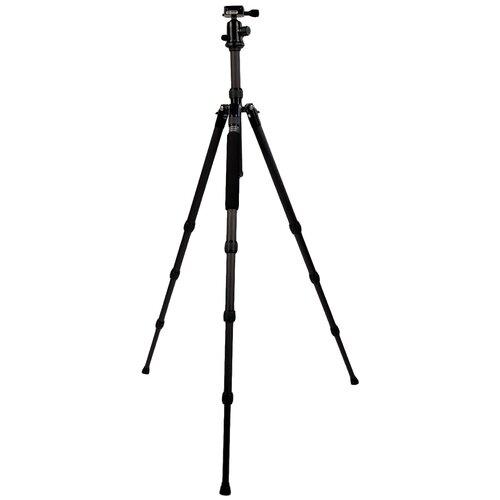 Штатив FST TC-2504B1 черный