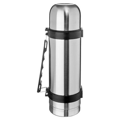 Классический термос Vetta 841-049, 1.2 л серебристый