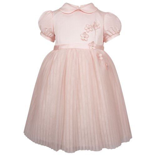 Платье ColoriChiari размер 68, розовый