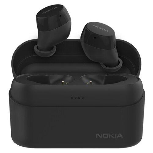Беспроводные наушники Nokia BH-605 black беспроводные наушники gal bh 2001 2018 black