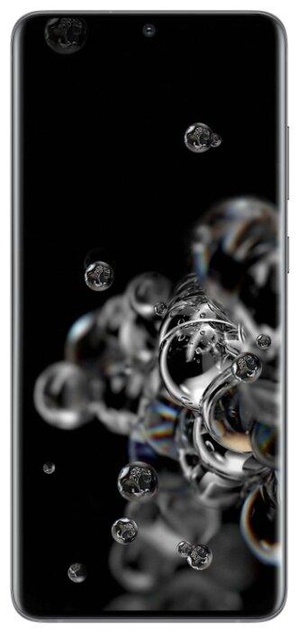 Смартфон Samsung Galaxy S20 Ultra 5G 12/128GB — купить по выгодной цене на Яндекс.Маркете