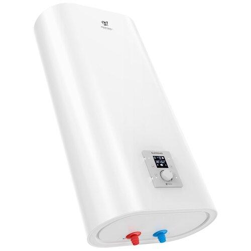 Фото - Накопительный электрический водонагреватель Royal Clima RWH-SI30-FS Supremo, белый электрический накопительный водонагреватель royal clima rwh bi30 fs