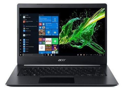 Ноутбук Acer Aspire 5 A514-52