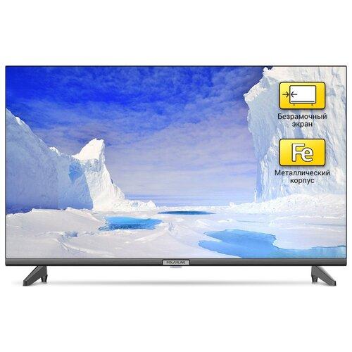 Фото - Телевизор Polarline 32PL51TC 32 (2018) черный tv led polarline 32 32pl51tc hdready 3239inchtv newmodel