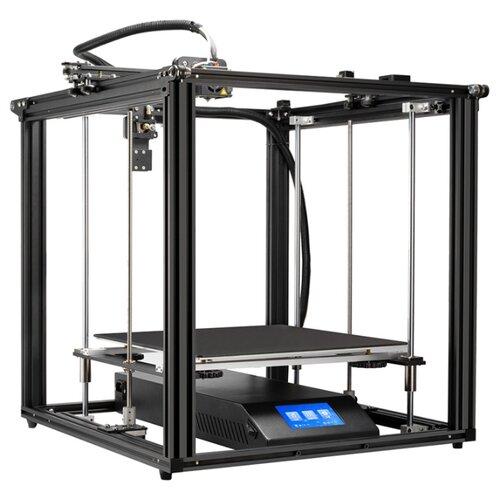 3D-принтер Creality3D Ender-5 Plus черный 3d принтер creality3d ender 3