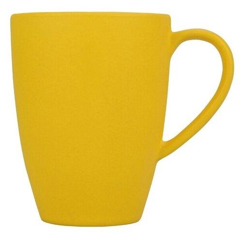 цена на Oasis Кружка Grain 450 мл желтый