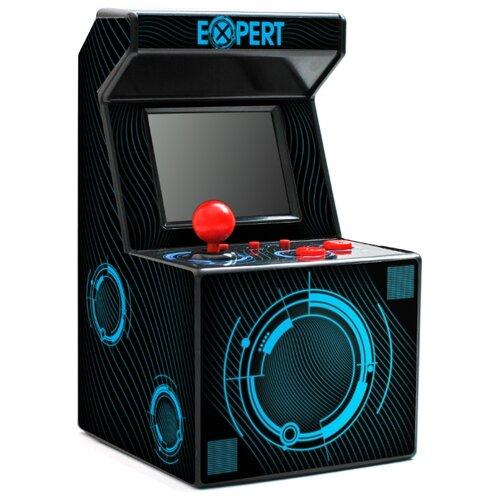 Игровая приставка Dendy Expert черный
