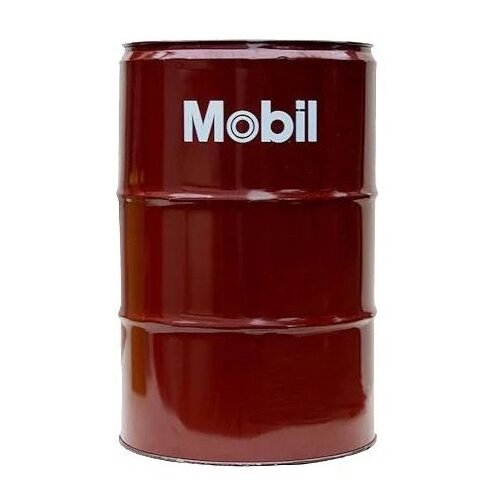 Индустриальное масло MOBIL Velocite Oil No 3 208 л