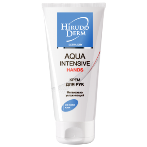 Крем для рук Hirudo Derm Aqua Intensive 60 мл недорого