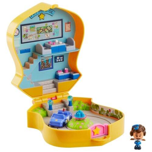 Купить Игровой набор Mattel Toy Story 4 Pet Patrol GGX49, Игровые наборы и фигурки