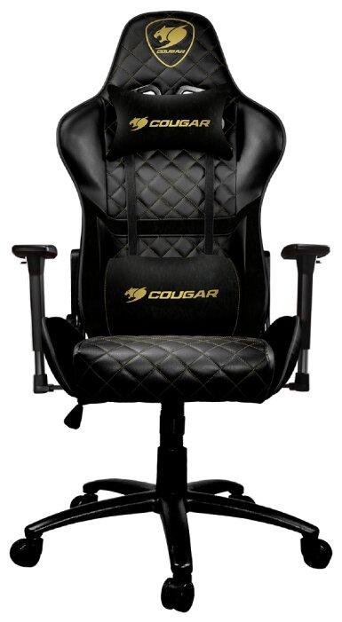 Компьютерное кресло COUGAR Armor ONE Royal игровое