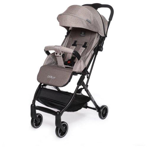 Прогулочная коляска Baby Care Daily beige коляска baby care incity blue