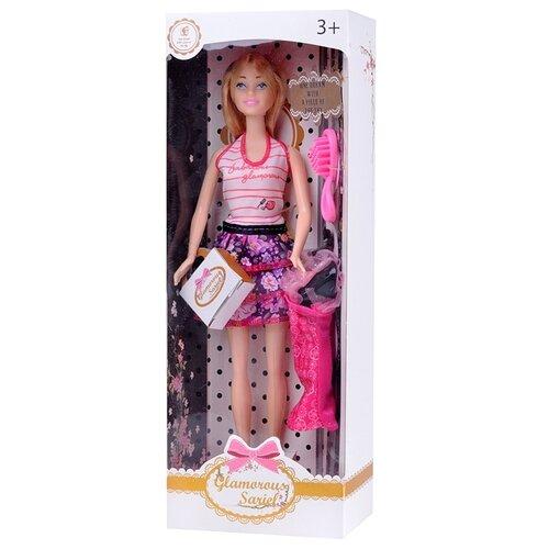 Кукла Oubaoloon Glamorous Sariel, 30 см, 8815-A