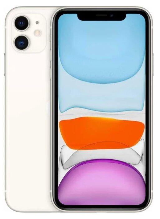 Смартфон Apple iPhone 11 128GB SlimBox — цены на Яндекс.Маркете