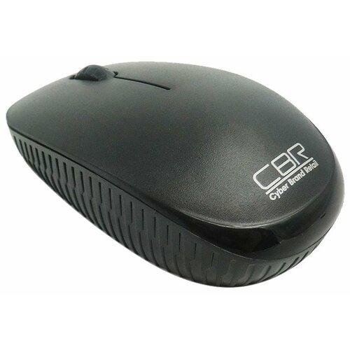 Беспроводная мышь CBR CM 414 Black USB