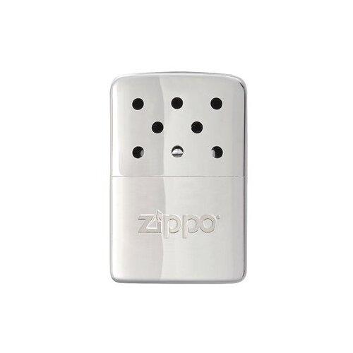 Грелка Zippo 6-Hour Hand Warmer High Polish Chrome