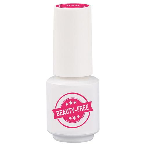 Купить Гель-лак для ногтей Beauty-Free Gel Polish, 4 мл, розовый