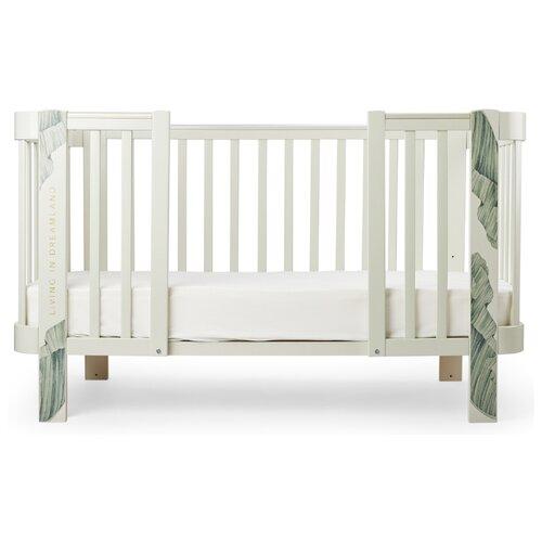 Купить Набор для увеличения колыбели Happy Baby Mommy Love 95029 sage, Колыбели и люльки