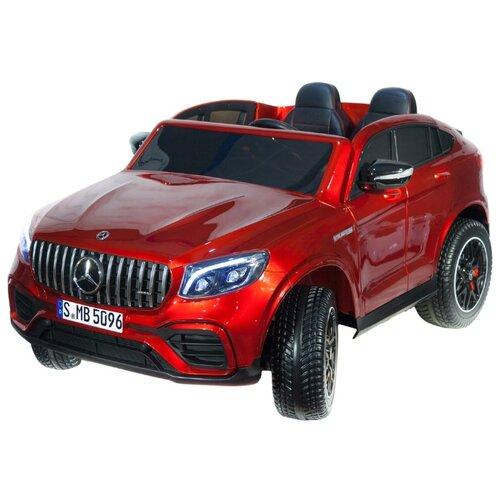 Купить Toyland Автомобиль Mercedes Benz GLC 63 2.0 Coupe, красный, Электромобили