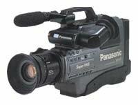 Видеокамера Panasonic NV-M9500
